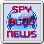 Spy Blog News