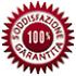 Soddisfazione 100% Garantita